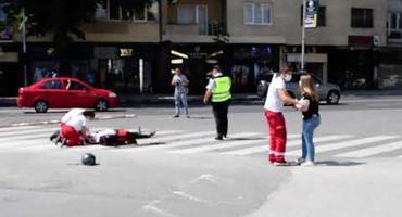 Embedded thumbnail for РСБСП со апел: Возачи чувајте ги и почитувајтеги мотоциклистите во сообраќајот